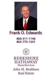 Frank O. Edwards, Realtor